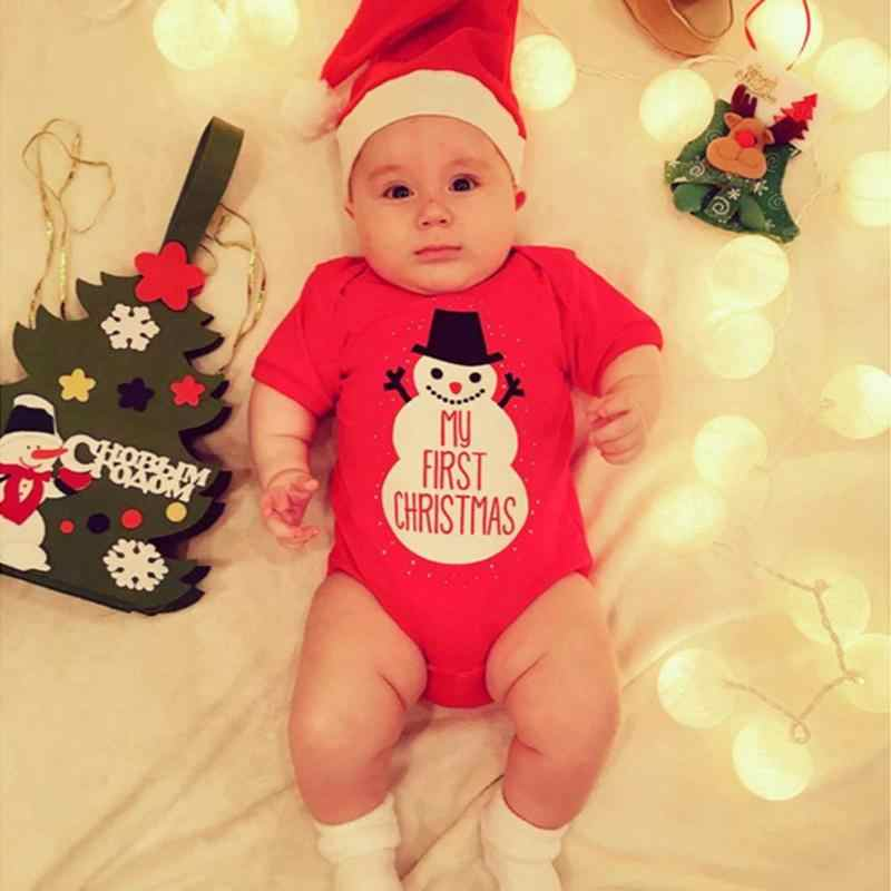 785a9390b Detail Feedback Questions about Christmas Newborn Baby Kids Girls ...