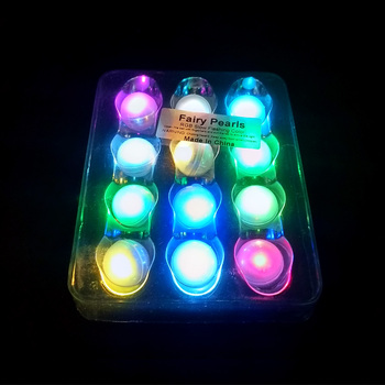 1PC RGB Colors Changing Round LED Ball garden light waterproof outdoor floating pool fishing night lamps for wedding party Decor