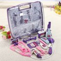 New Pretended Doctors Medical Play Set & Carry Case Medical Kit Boys Girls Kids Safety Toys For Children Baby Best Gift For Girl