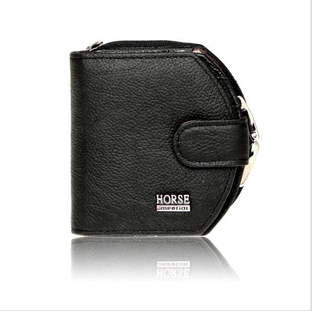 Ladies Cow Hide Wallet