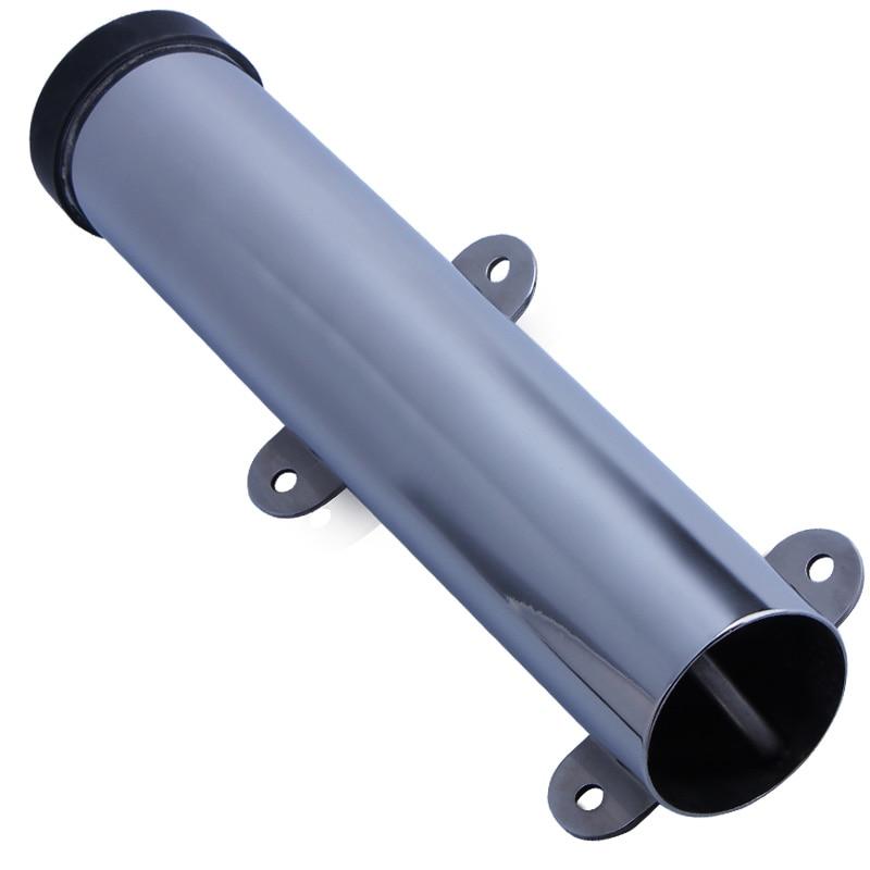 Removble Clamp Fishing Rod Holder Tube Deck Mount Adjustable Stainless Steel 304 Fish Rod Holders new original pickup roller kit feed roller for epson l110 l111 l120 l130 l210 l220 l211 l300 l301 l303 l310 l350 l351 l353 me10