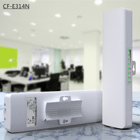 COMFAST CF E214N 150Mbps High Power Outdoor Wireless AP CPE Bridge With Panel Antenna 14dBi High