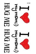 Rocooart HC151-175 Waterproof Fake Tattoo Styling Tools Stickers Snake Pistol Black Feather Temporary Tattoos Body Art Tattoo 60