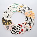 Baby Hat boys girls Cap Toddler Skullies Fox Batman Panda Design cotton Hat for Kids Infant Caps Baby Beanies Accessories