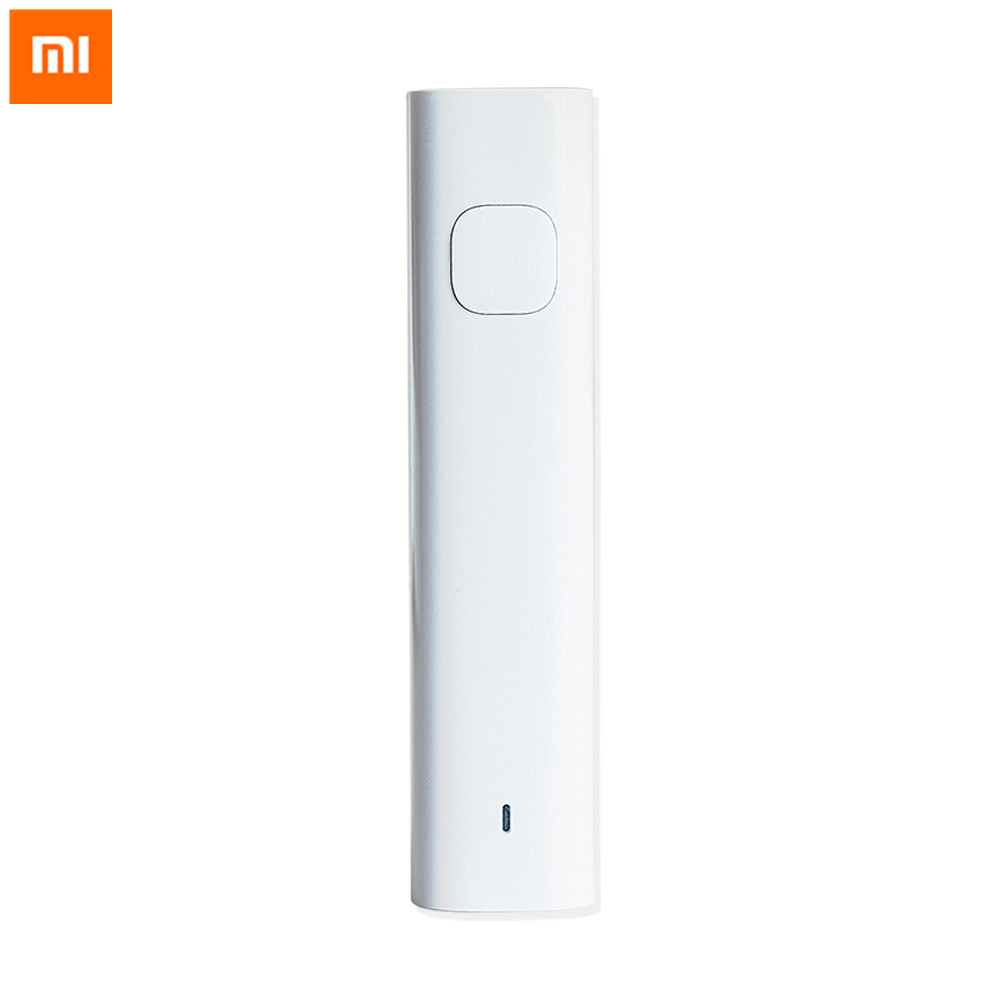 Original Xiaomi Bluetooth Audio Receiver Adapter Wired To Wireless Media Adapter For 3.5mm Earphone Headset Speaker Car Aux