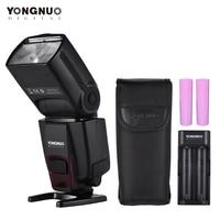 YONGNUO YN560Li Flash Speedlite for DSLR Camera Flash Speedlite GN58 5600K Wireless Transceiver Module Zoom Camera Flash