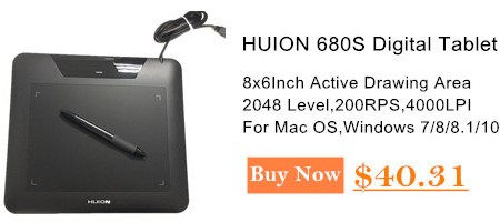 huion 680s