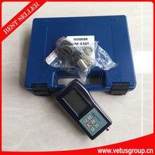 Портативный виброметр VM6360 с программным обеспечением RS232C