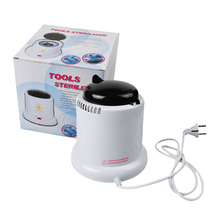 High temperature nail sterilizer tools disinfection box nail tools sterilizer nail art equipment tools machine
