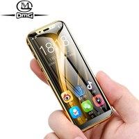 K-TOUCH I9 маленький телефон 3,5 'разблокирован мобильный телефон французский android 8,1 4G смартфоны telefone разблокирована сотовые телефоны мини-телеф...