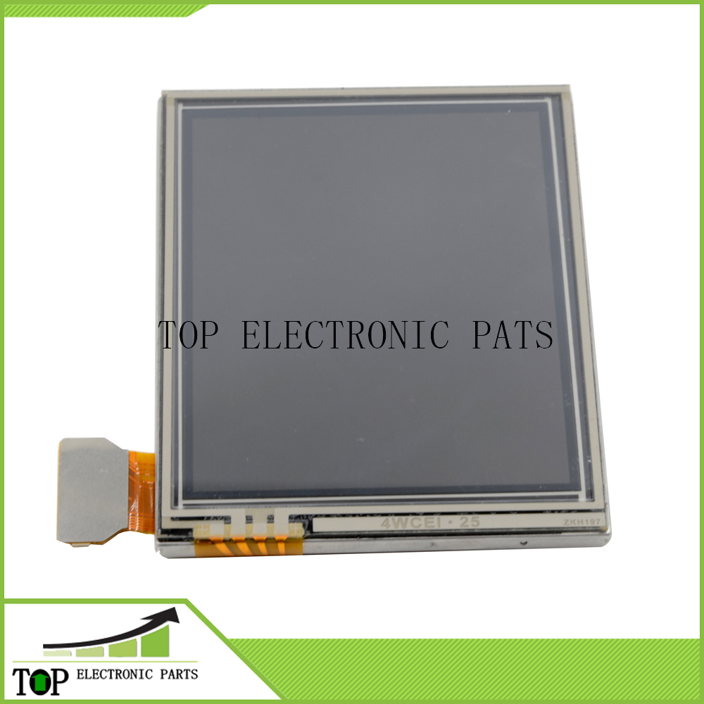 OEM LCD with Touch screen Digitizer for Datalogic ELF VGA Type TD035STEE1