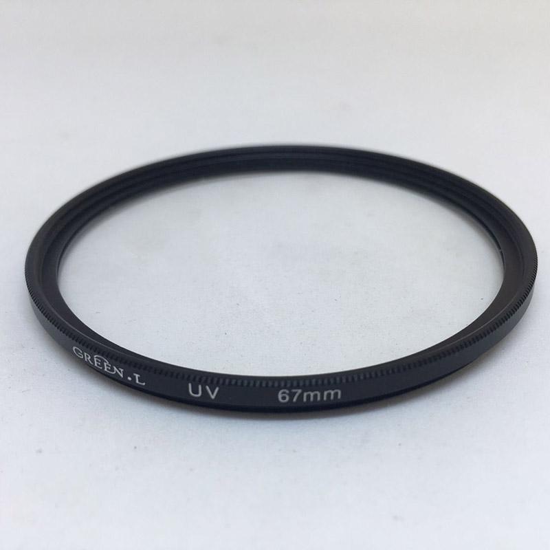 uv filter lens filter