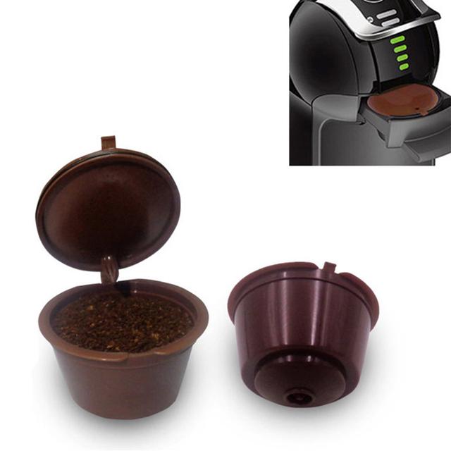 Nescafe Reusable Capsule