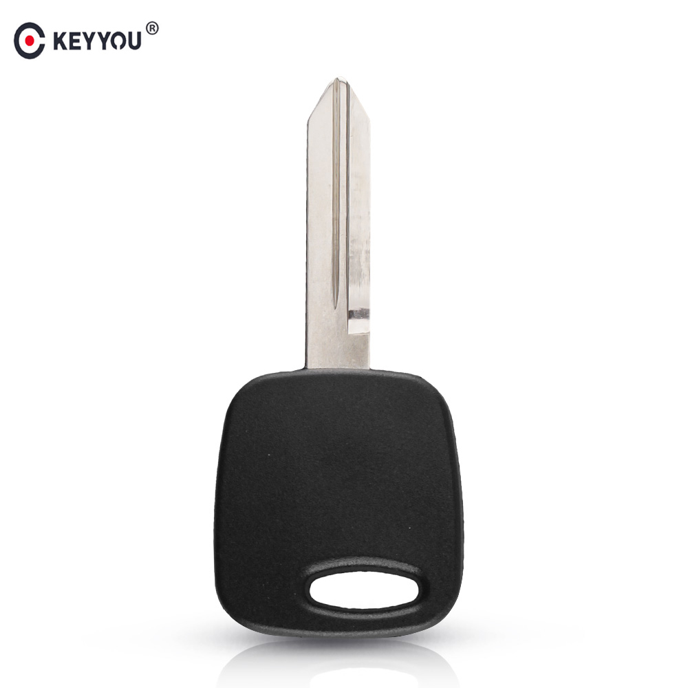 KEYYOU Transponder Chip Ignition Key Blank Remote Car Key Shell For Ford Focus Escape Mercury Key Case Fob Cover FO38 BladeKEYYOU Transponder Chip Ignition Key Blank Remote Car Key Shell For Ford Focus Escape Mercury Key Case Fob Cover FO38 Blade
