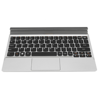 For Lenovo Miix 2 Laptop Tablet Keyboard Dock K610 New 10inch Tablet Keyboard Case For Lenovo With Topcase and TrackPad