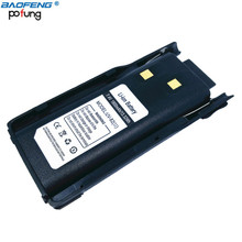 Original Baofeng 1800mAh 7 4V Li ion Battery for Baofeng UV 82 II font b Walkie