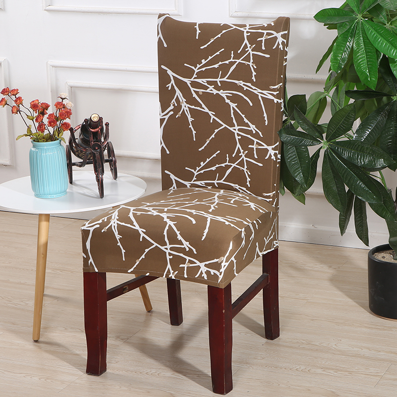 kitchen chair covers crazy bean bag chairs universal stretch dining elastic case minimalist decor slipcovers removeable furniture seat cover my sweet home