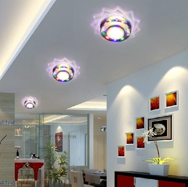 abajur w lmparas led para el hogar modernas luces breve saln llev la luz de