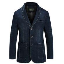 Высококачественная джинсовая куртка Женский Повседневный однобортный