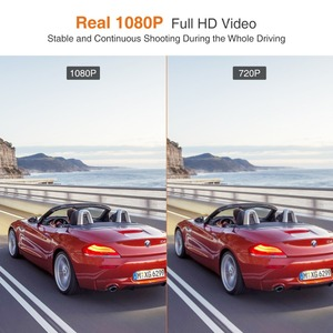 Image 5 - ThiEYE דאש מצלמת Safeel אפס רכב DVR המצלמה דאש אמיתי HD 1080P 170 רחב זווית עם G חיישן חניה מצב רכב אוטומטי וידאו מקליט