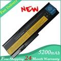 5200mAh Battery For LENOVO ThinkPad X200 X200S X201 X201S 42T4834 42T4835 43R9254 ASM 42T4537 FRU 42T4536 42T4538