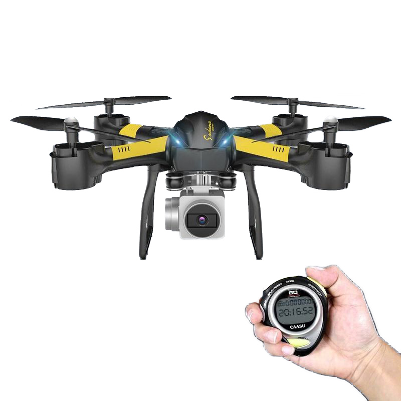Original S11T HD drone wide-angle HD 1080p Quadcopter aircraft one-touch landing / takeoff WIFI transmission Rc helicopterOriginal S11T HD drone wide-angle HD 1080p Quadcopter aircraft one-touch landing / takeoff WIFI transmission Rc helicopter