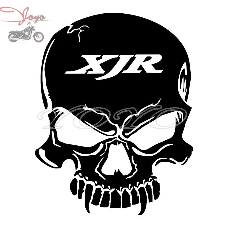 Yamaha XJR1200 XJR1300 Kit de la etiqueta