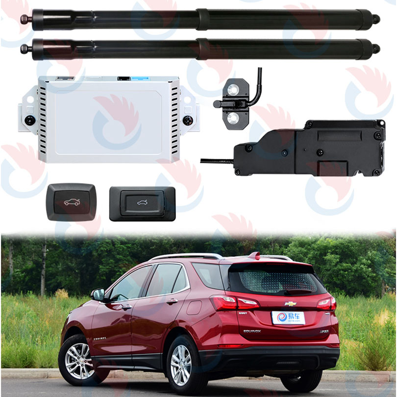 Smart Auto Electric Tail Gate Lift Special For Chevrolet Equinox 2014-2017(America Version)