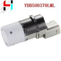 (4 pcs) Frete grátis parque PDC sensores YDB500370 YDB500370LML Ultrasonic Sensor de Estacionamento Para Range Rover Mk III Esporte LS