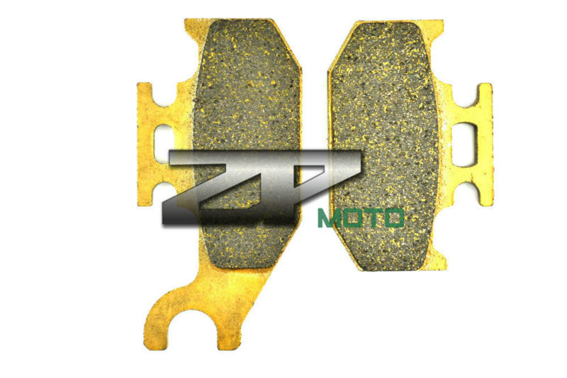 Brake Pads For SUZUKI ATV LT-A 500 XPK9/XPL1-XPL4 King Quad 500 AXi Power Steering 2009-2014 Front (Left) OEM New High Quality