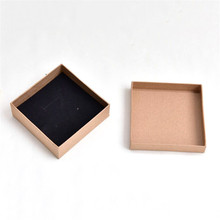 Paper Vintage Jewelry Box