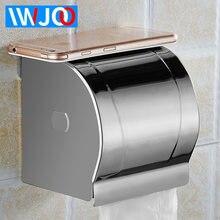 Держатель для туалетной бумаги водонепроницаемый держатель из