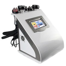 2020 Newest !!! 40k Ultrasonic Liposuction Cavitation Laser