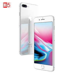 Image 3 - ปลดล็อก Apple IPhone 8 PLUS โทรศัพท์มือถือ 64G/256G ROM 12.0 MP ลายนิ้วมือ iOS 11 4G LTE สมาร์ทโฟน 1080P หน้าจอ 4.7 นิ้ว