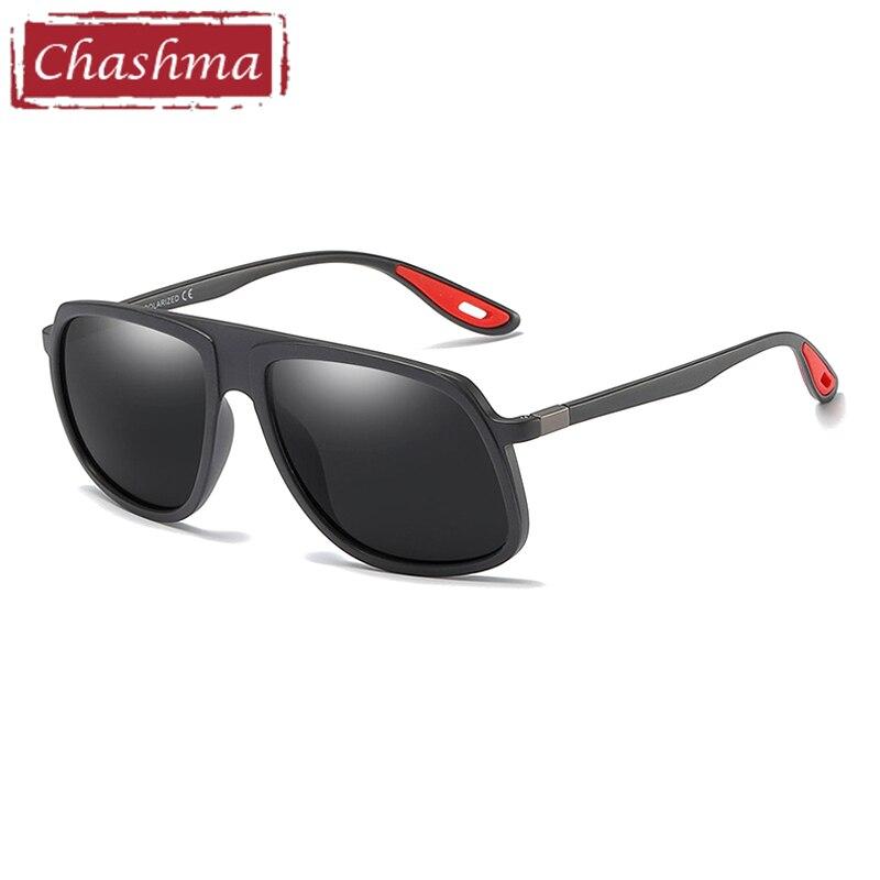 Anti-éblouissement HD polarisé UV400 lunettes de soleil hommes Cool conduite Polariod nuances marque lunettes de soleil Gafas TR90 Sport Style Gafas