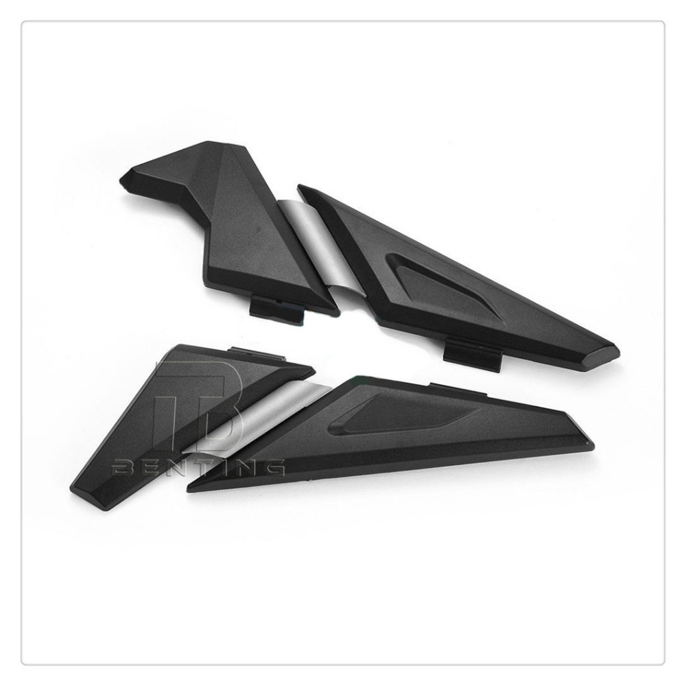 Motorcycle Side Panel Set Guard For BMW R1200GS Water Cooled models 2013-on / R1200GS Adventure 2014-on