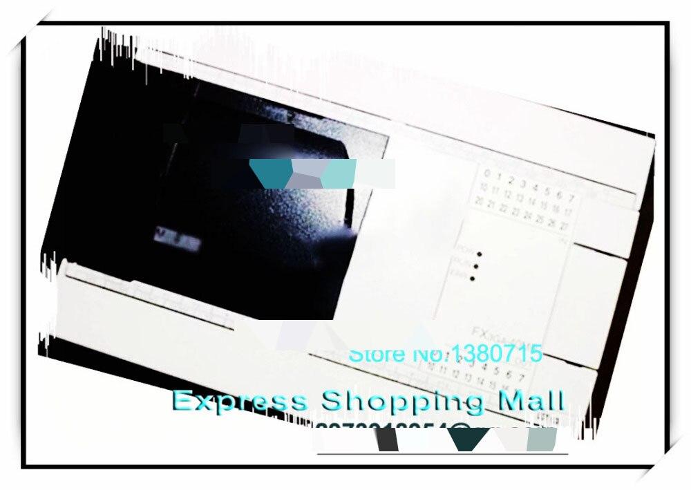 все цены на New Original FX3GA-24MR-PLC Main Unit DI 14 DO 10 Relay 24V DC онлайн