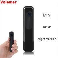 Volemer Mini Camera C181 Charing Uninterrupted Recording Pen 1080P Full HD Mini DV Sport Camcorder Voice