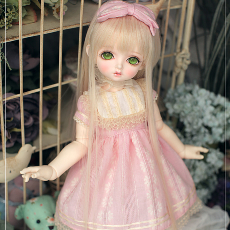 1/4 BJD doll Nude Recast BJD/SD Kid lovely Girl Resin Doll Model Toys.not include clothes,shoes,wig and accessories A15A590Y 1 4 scale doll nude bjd recast bjd sd kid cute girl resin doll model toys not include clothes shoes wig and accessories a15a457