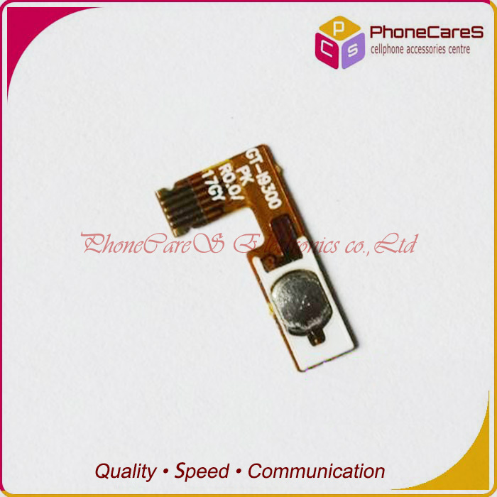 Fast ,For Samsung Galaxy S3 i9300 Power switch button flex cable replacement parts,5 - PhoneCares Electronics co.,Ltd store