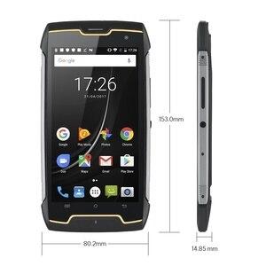 Image 4 - Cubot KingKong robusto Smartphone IP68 impermeabile 4400mAh bussola batteria grande GPS 3G dual sim Android 7.0 2GB RAM 16GB ROM MT6580