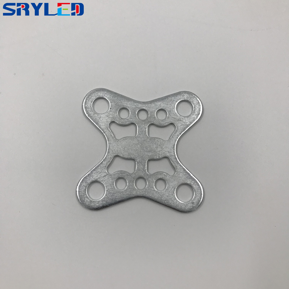 Butterfly Lock  For Rental Indoor Outdoor LED Stage Screen