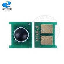 50pcs Universal toner chip CB435A CB436A CE285A CE278A CE505A CF280A CE255A CC364A for HP laser printer cartridge