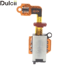 Dulcii for Sony Xperia Z Ultra C6806 C6802 Repair Part Earphone Jack Flex for Sony Xperia Z Ultra XL39h C6806 (OEM Disassembly)