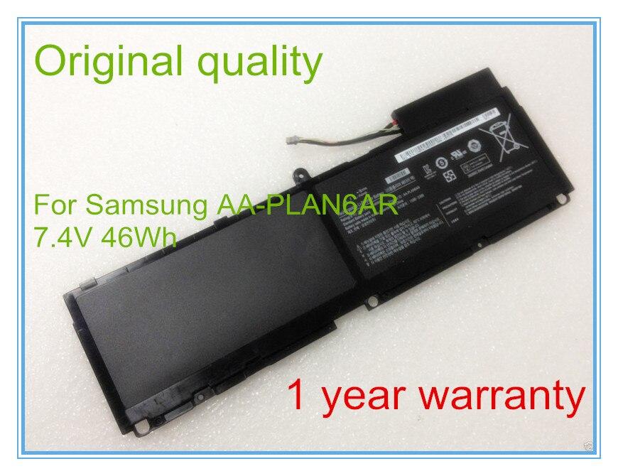 все цены на 7.4V 46Wh Original battery AA-PLAN6AR For 900X1B-A02 900X3A-A01 BA43-00292A онлайн