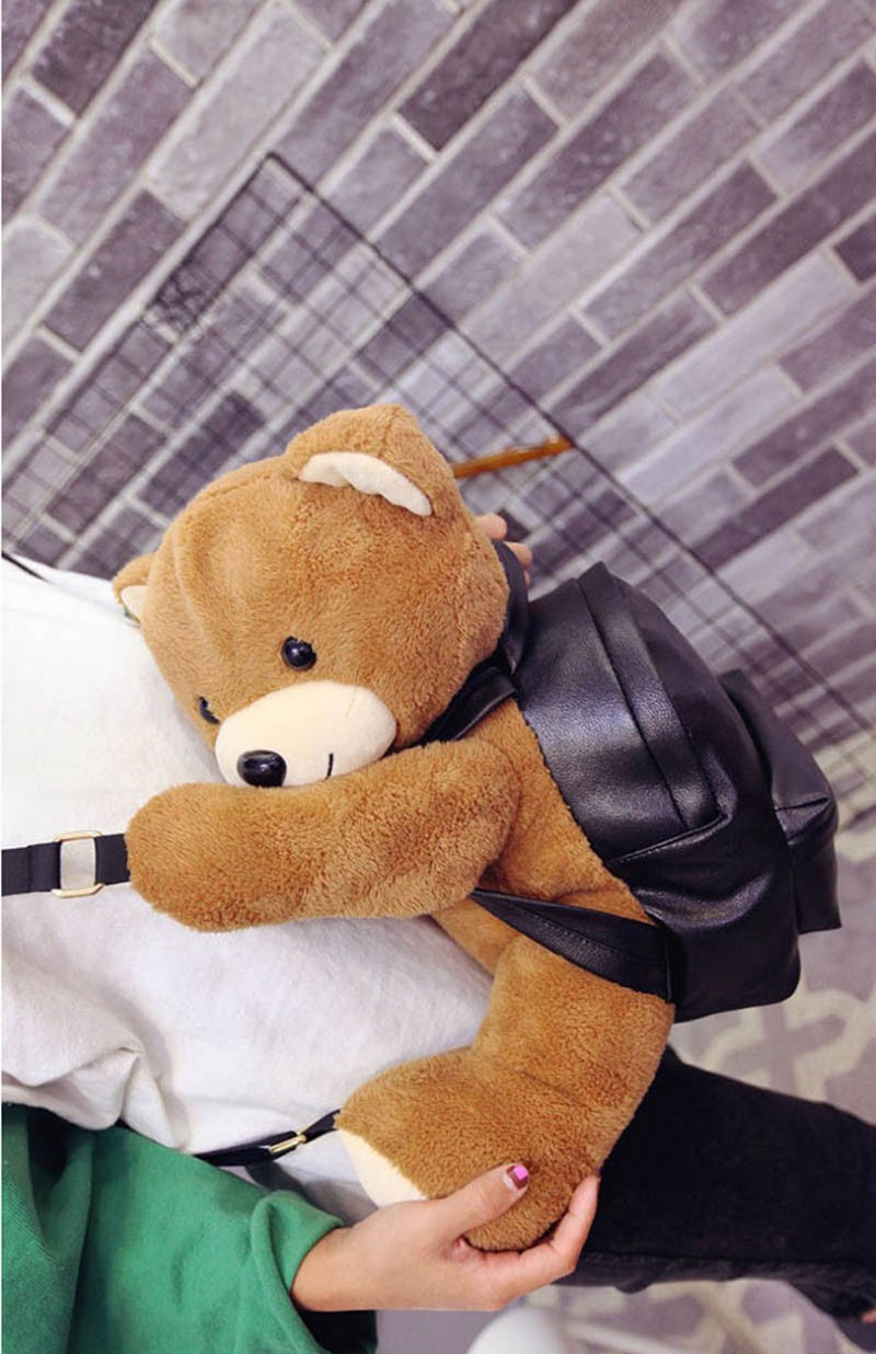 Women-Backpacks-Bags-Girls-Fashion-Leather-Backpack-Teddy-Bear-Backpack-Women-School-Bag-Fmous-Brand-Bag-SS0083 (7)