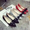 Новые плоские туфли Балетки обувь большого размера обуви квартир Женщин-680-3 ЕВРО РАЗМЕР 35-42