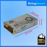Power Supply 48v 400w 48V 8.3A Power Suply 500w 48v Mini Size Power Supply Unit Led Ac Dc Converter For Bringsmart