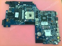 Free shipping 620774-001 for HP envy 17 Laptop motherboard with HD5850 video card 1G