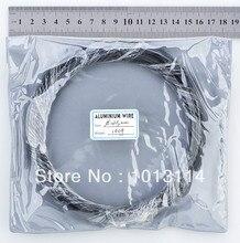 Bonsai Aluminum Training Wire 2.5 mm 100G